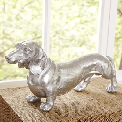 Tucker Dachshund Decor