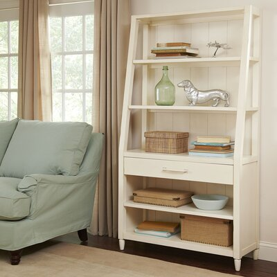 Fairhaven Leaning Bookcase Product Photo
