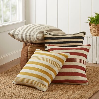 Edie Wool Pillow Cover