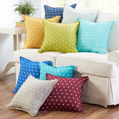 Shiloh Linen Pillow Cover