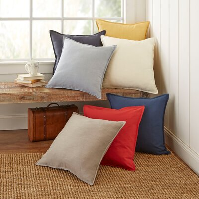 Birch Lane Milly Pillow Cover