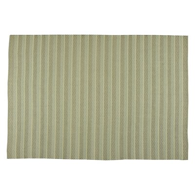 Hayes Sage Indoor/Outdoor Rug Rug Size: Rectangle 76 x 96