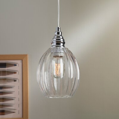 Talisker 1-Light Mini Pendant