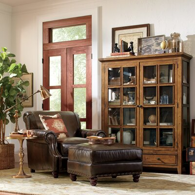 Alexander Display Cabinet