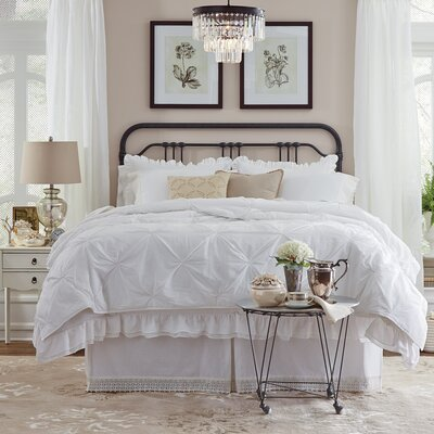 Parklan Headboard Size: Queen