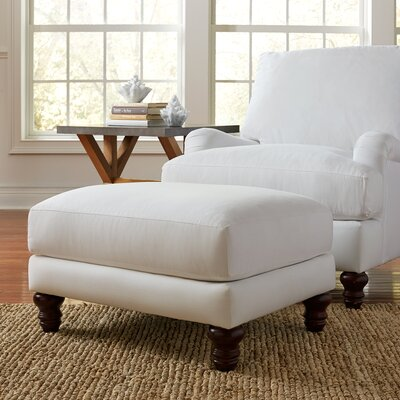 Montgomery Upholstered Ottoman