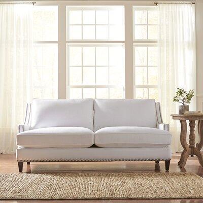Larson Sofa Upholstery: Godiva Expresso