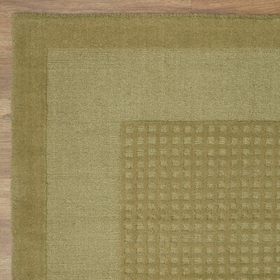 Peabody Sage Area Rug Rug Size: Rectangle 26 x 4