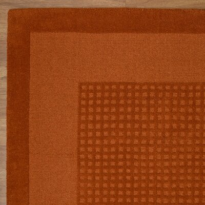 Peabody Spice Area Rug Rug Size: Rectangle 26 x 4