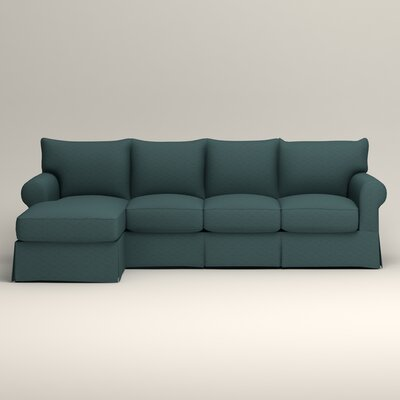 Jameson Sleeper Sectional