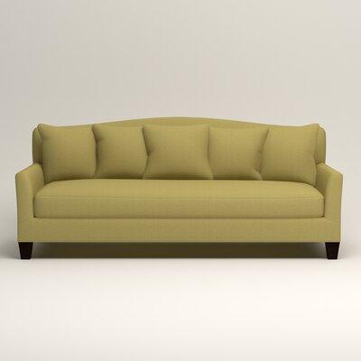 Fairchild Sofa Upholstery: Lizzy Kiwi