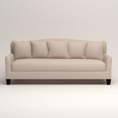 Fairchild Sofa Upholstery: Lizzy Linen
