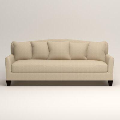 Fairchild Sofa Upholstery: Hilo Flax