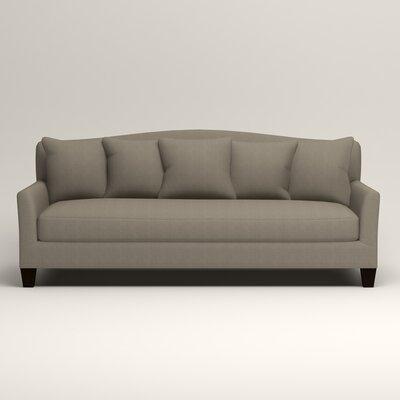 Fairchild Sofa Upholstery: Hilo Seagull