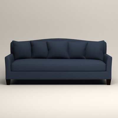 Fairchild Sofa Upholstery: Spinnsol Navy