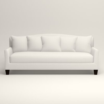 Fairchild Sofa Upholstery: Classic Bleach White