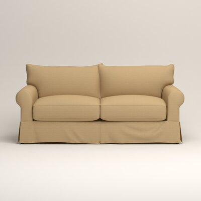 Jameson Sleeper Sofa Upholstery: Bailey Barley Blended Linen
