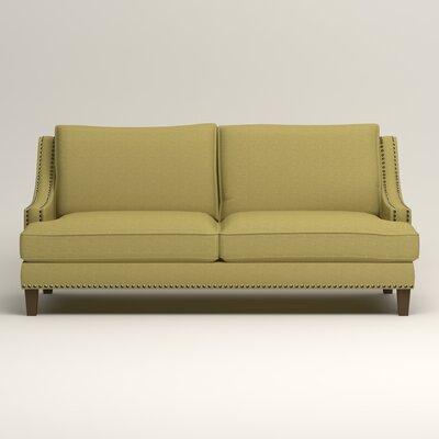 Larson Sofa Upholstery: Lizzy Kiwi