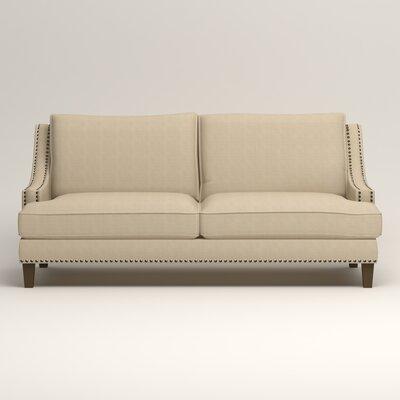 Larson Sofa Upholstery: Hilo Flax