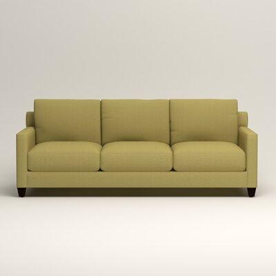 Kerry Sofa Upholstery: Lizzy Kiwi