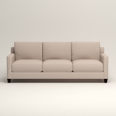 Kerry Sofa Upholstery: Lizzy Linen