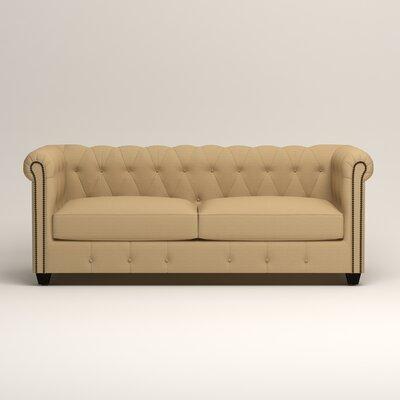 Hawthorn Sofa Upholstery: Bailey Barley Blended Linen