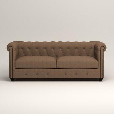 Hawthorn Sofa Upholstery: Lizzy Hemp
