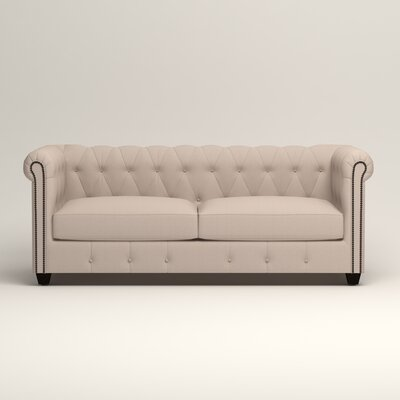 Hawthorn Sofa Upholstery: Lizzy Linen