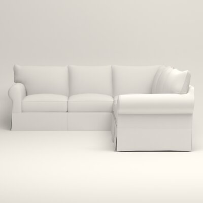 Jameson Symmetrical Sectional