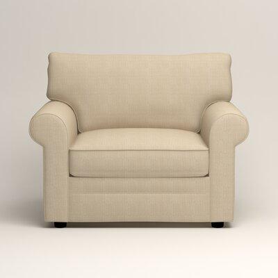 Newton Side Chair Color: Bryant Oatmeal Textured Slub