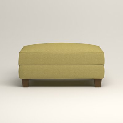 Fairchild Ottoman Upholstery: Lizzy Kiwi