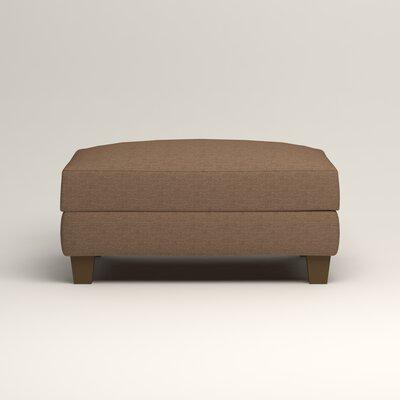 Fairchild Ottoman Upholstery: Lizzy Hemp