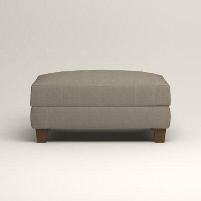 Fairchild Ottoman Upholstery: Hilo Seagull