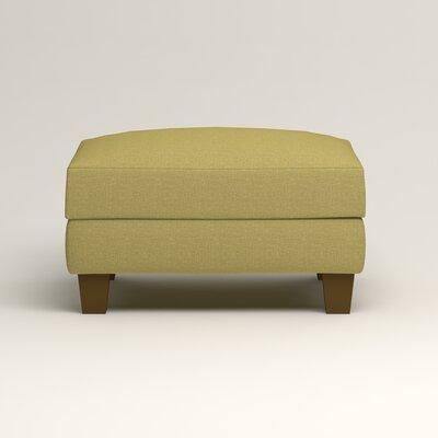 Kerry Ottoman Upholstery: Lizzy Kiwi