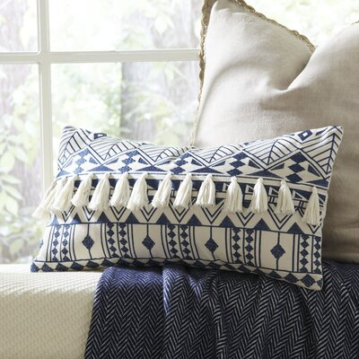 Matea Embroidered Pillow Cover
