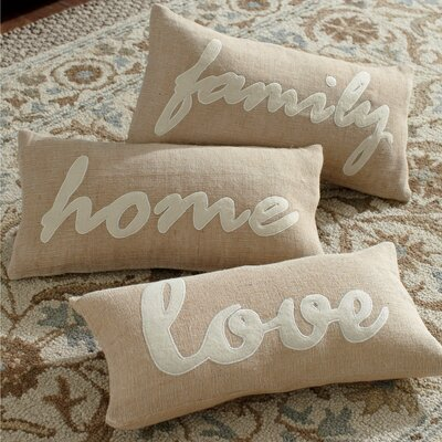 Family Pillow Cover