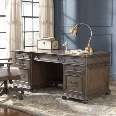 Westgrove Executive Desk Product Picture 340