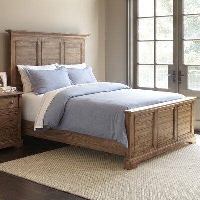 Phelan Panel Bed