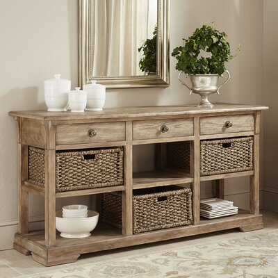 Hutchinson Console Table