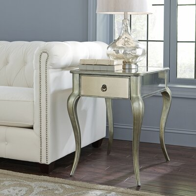 Brooking Side Table