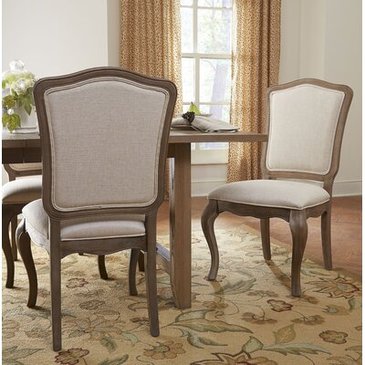 Courbet Side Chairs