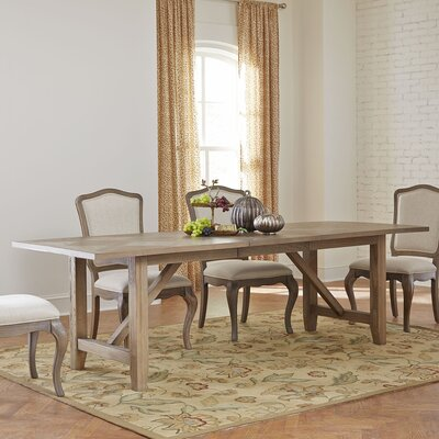 Draper Extending Dining Table