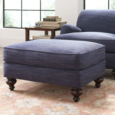 Durham Ottoman Upholstery: Lizzy Surf