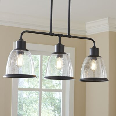 Bingham Pendant Finish: Oil Rubbed Bronze