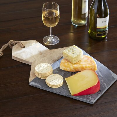 Hutcherson Cheese Board