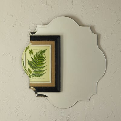 Birch Lane Dixon Wall Mirror