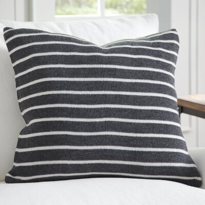 Remy Striped Pillow Cover
