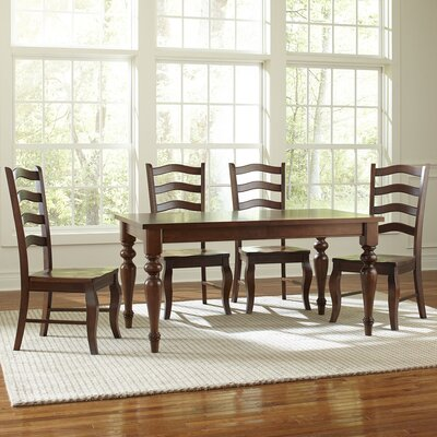 Reagan Extending Custom Dining Table 42 x 60 inches