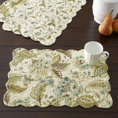 Rockland Placemat (Set of 6)