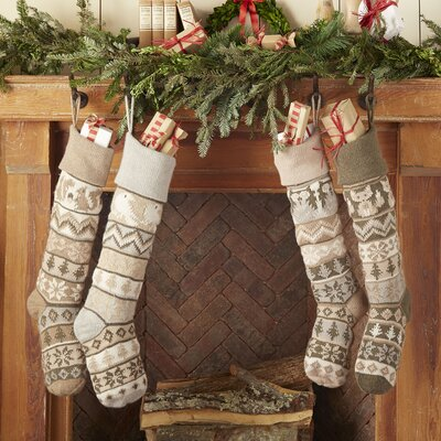 Forrester Hoot Owl Stocking